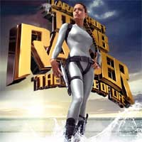 Lara&nbsp;Croft&nbsp;:&nbsp;Tomb&nbsp;Raider&nbsp;2&nbsp;-&nbsp;The&nbsp;Cradle&nbsp;of&nbsp;Life