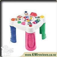 Brilliant Basics Muscial Pop-tivity Table