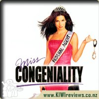 MissCongeniality
