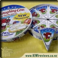 Laughing Cow Cheese Wedges