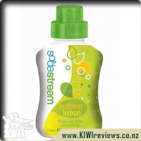 SodaStream Summer Lemon