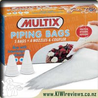 Multix Piping Bag