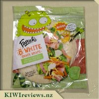 Farrah's - White Snack Wraps