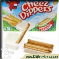 Cheez Dippers