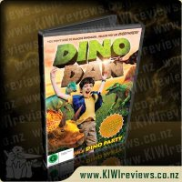 DinoDan:DinoParty