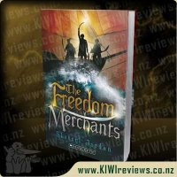 The Freedom Merchants