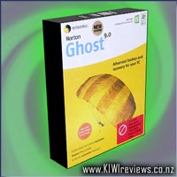 Norton Ghost 9.0