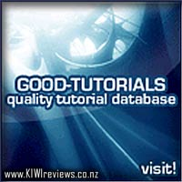 Good-Tutorials