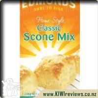 Classic Scone Mix