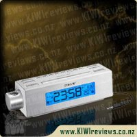 Sony ICF-C17PJ Clock Radio