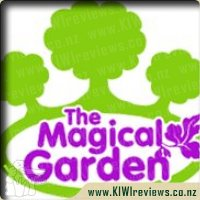 The Magical Gardens