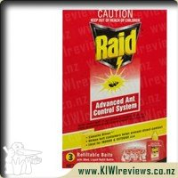 Raid Advance Ant Killer Bait