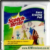 Scotch-Brite Easy Erasing Pad