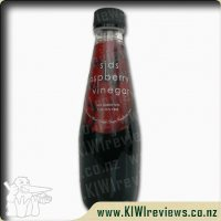 Sids Raspberry Vinegar