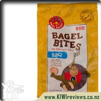 Abe's Bagel Bites for Kids