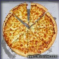 GarlicPizzaBread