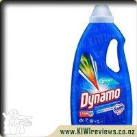 DynamoFrontLoaderLaundryLiquid