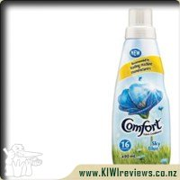 Comfort Fabric Conditioner Sky Blue