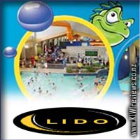 Lido Aquatic Centre