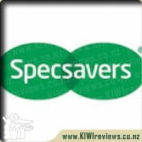 Specsavers Lens Bright
