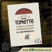TOMeTTe-NZLambProvencale
