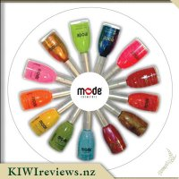 Mode Nail Enamel