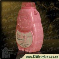 Baby by Earthwise Shampoo with Goats Milk