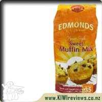 Edmonds Sweet Muffin Mix
