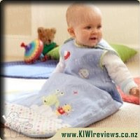 Grobag Baby Sleeping Bags 2.tog
