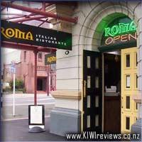 Roma&Uno