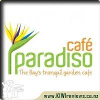 CafeParadiso