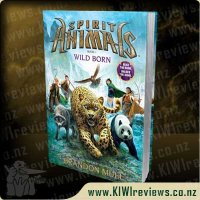 Spirit Animals - Book One: Wild Born