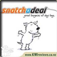 Snatch a deal