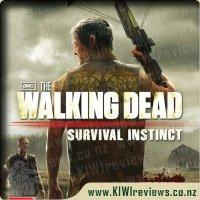 TheWalkingDead:SurvivalInstinct