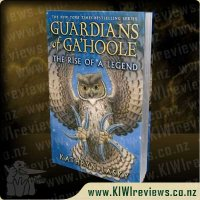 Guardians of Ga'Hoole: The Rise of a Legend