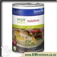 Vegie Delights - Nutolene