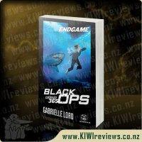 Conspiracy 365: Black Ops - 3 - Endgame
