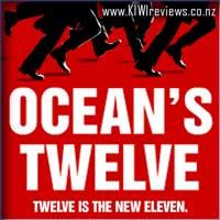 Ocean'sTwelve