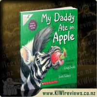 My Daddy Ate an Apple