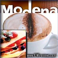 ModenaCafe
