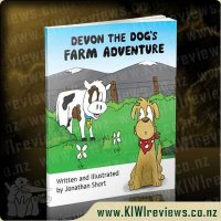 Devon the Dog's Farm Adventure