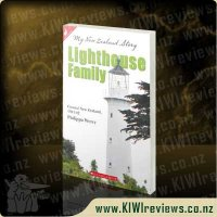 My New Zealand Story: Lighthouse Family