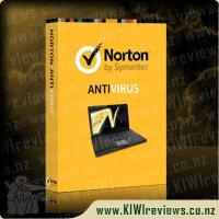 Norton Antivirus - 2014