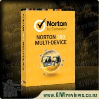 Norton 360 - Multi-Device - 2014