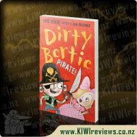 Dirty Bertie - Pirate!