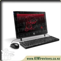 Compaq Presario CQ1-1210AN All-in-One PC