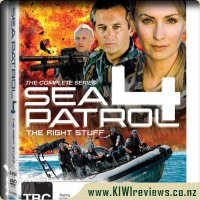 Sea Patrol: Season Four
