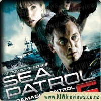 Sea Patrol: Season Five