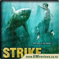 Mission Survival: Strike of the Shark