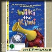 Wiki The Kiwi